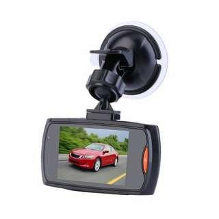 Full HD 1080P Car DVR Camera Dash Cam Video