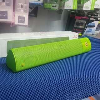 Bluetooth Sound Bar Speakers NOGO Green