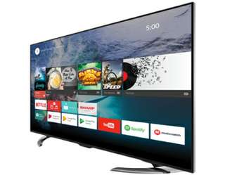 New tv 65 orginal sony