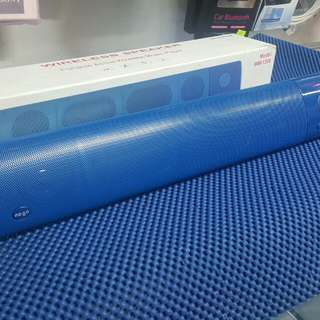 Bluetooth Sound Bar Speakers Nogo- Blue