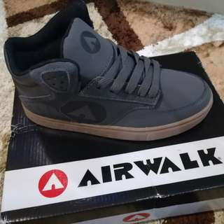 Airwalk Thrasher Junior Skate UK3