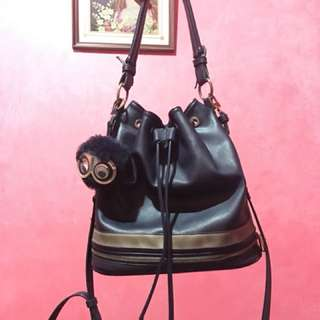 Parfois Bucket Bag (2nd Hand)