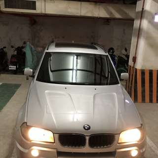 BMW X3 (2005年)