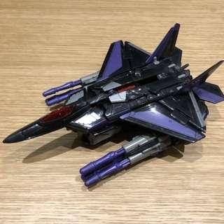 Transformers Revenge of the Fallen Skywarp