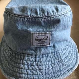 Hensche牛仔魚夫帽