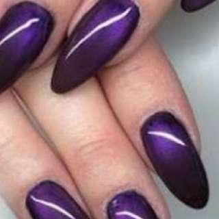 NEW IN BOX - NEW RELEASE - CATS EYE MAGNETIC GEL POLISH FOR NAIL ARTISTS