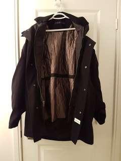 Calvin Klein Men's Jacket 40r