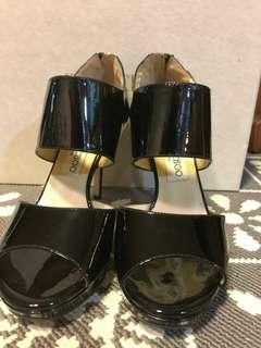 Jimmy Choo 涼鞋 34.5