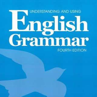 🚚 Understanding and using English grammar 4th edition