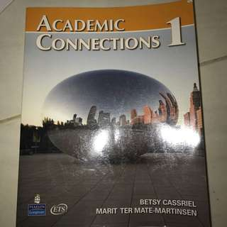 academic connections 1
