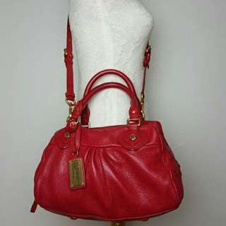 Marc by Marc Jacobs Groove Satchel