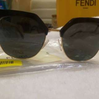 Authentic fendi shades