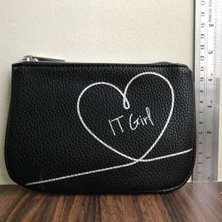 IT Girl Cosmetics Pouch
