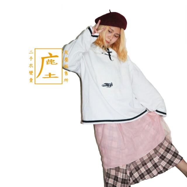 如夢似幻的粉紅紗裙 [鹿庄]