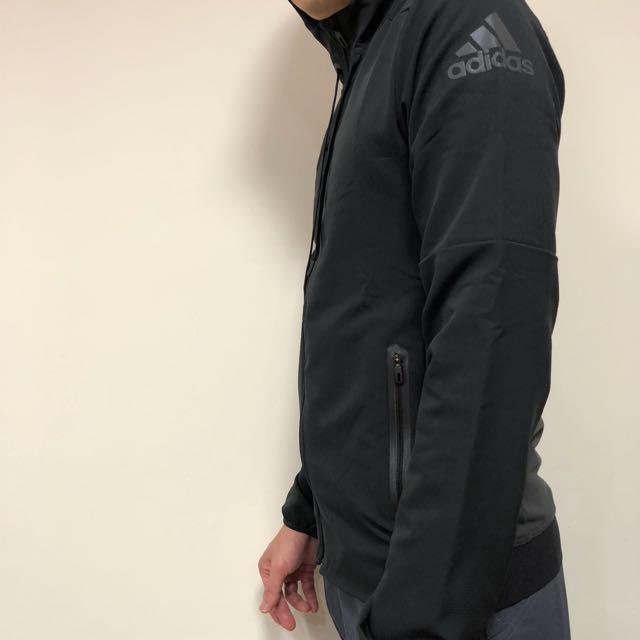 限時秒殺價😱男 全新 超便宜出清 adidas機能外套