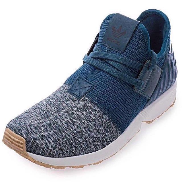 Adidas Flux Plus Originals