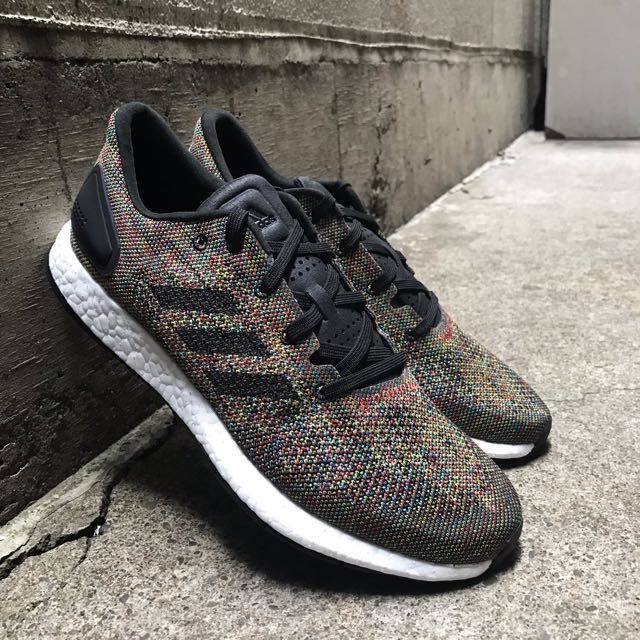 the latest 21ab1 c2d04 Adidas Pureboost Dpr Ltd