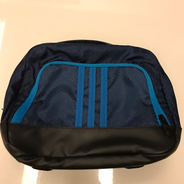 2a9236e3c06 Adidas wash bag, Sports, Sports   Games Equipment on Carousell