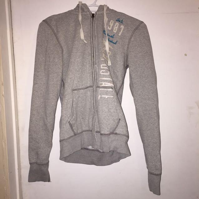 Aero S sweater