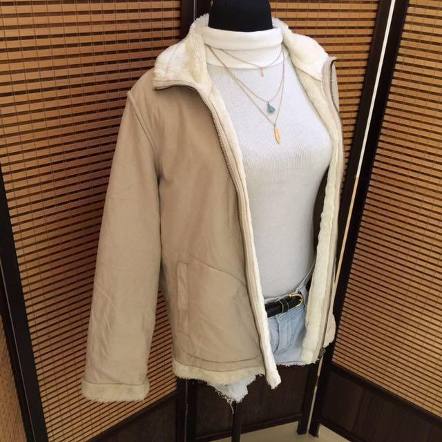 Airwalk coat