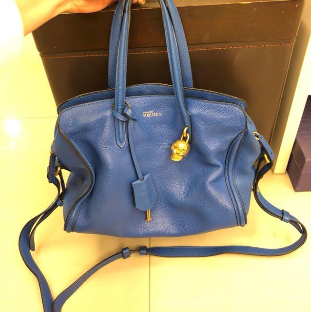 Alexander MQueen 包包