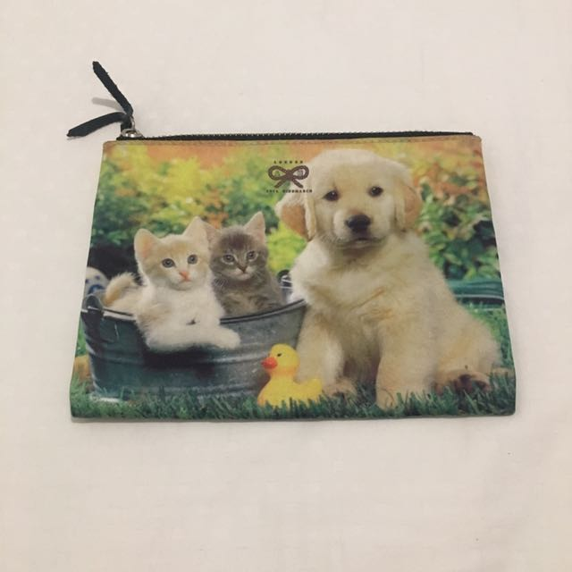 Anya Hindmarch Pouch