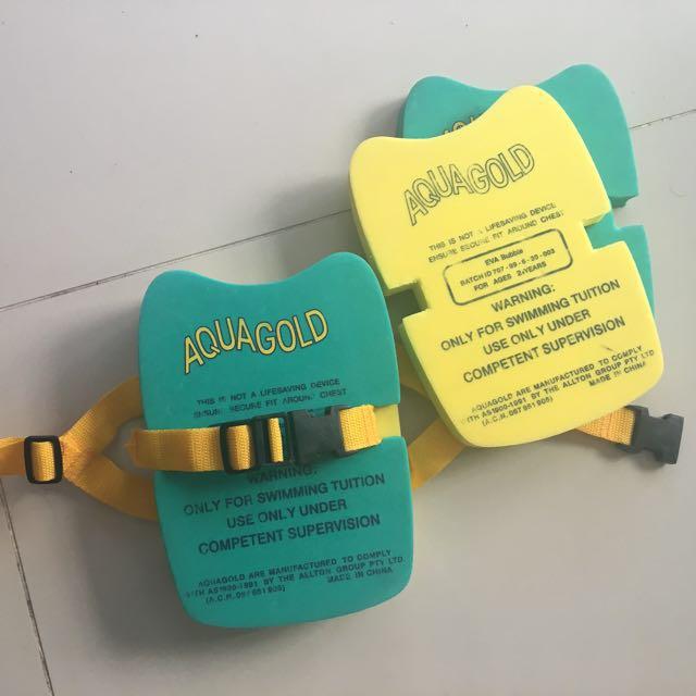 Aquagold Kids Floatie