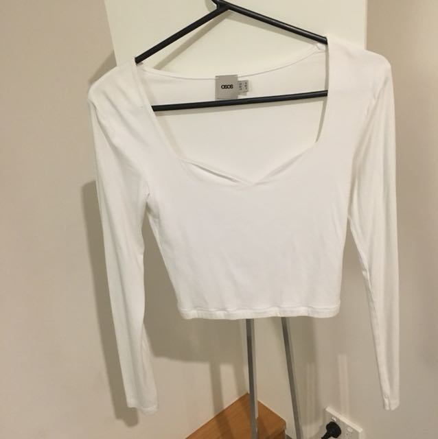 Asos Crop Top