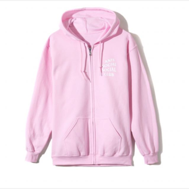 ASSC -Know you better Hoodie