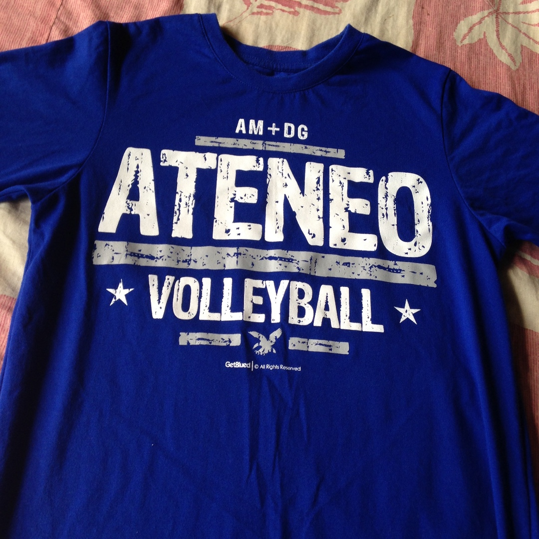 Volleyball T Shirts For Sale Philippines Bcd Tofu House