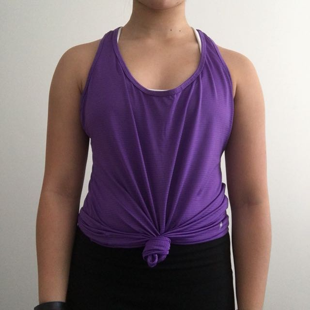 Athletic Old Navy Tank