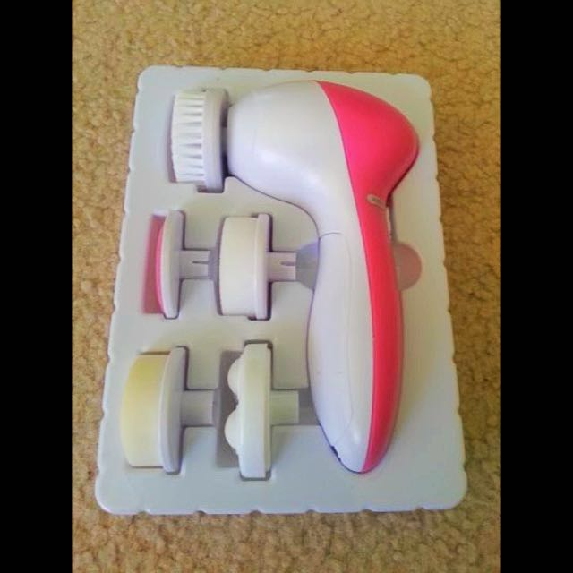 Beauty Care Facial Massager