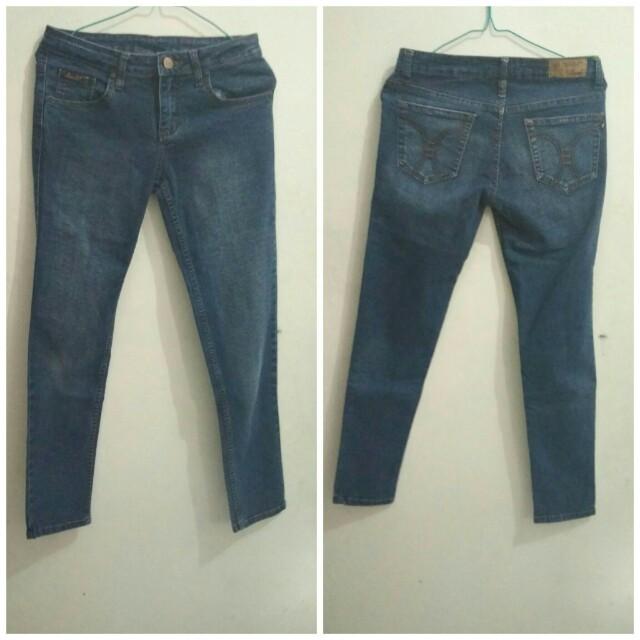 Carvil Jeans ORI
