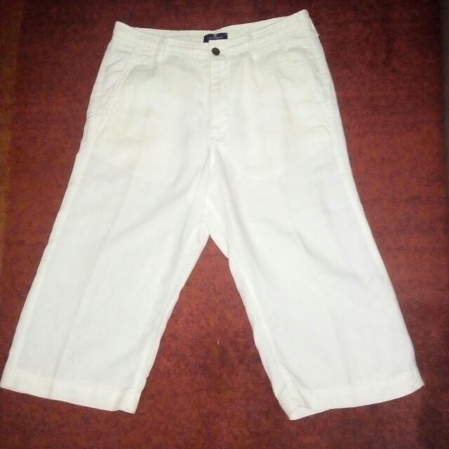 celana bermuda mark n spencer by st Michael made in India size 32