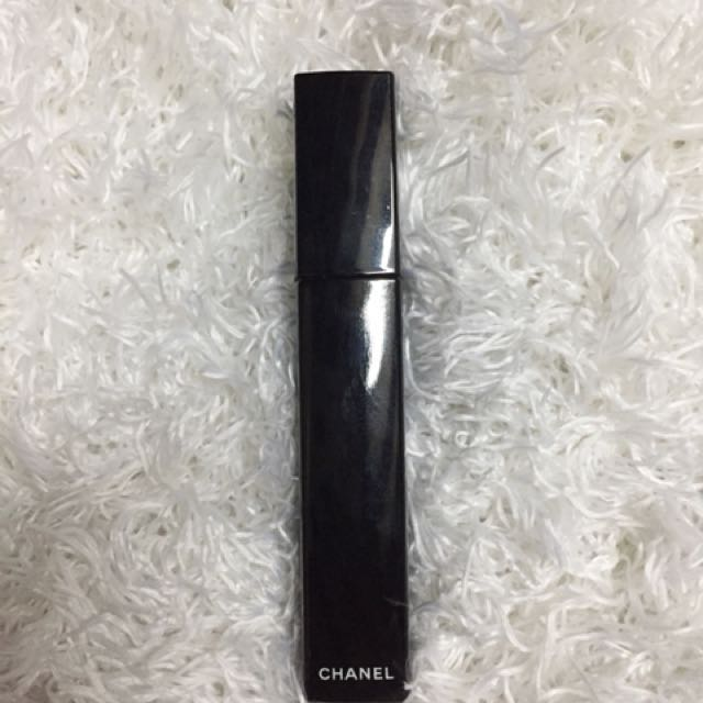 Chanel Allure Extrait de Gloss