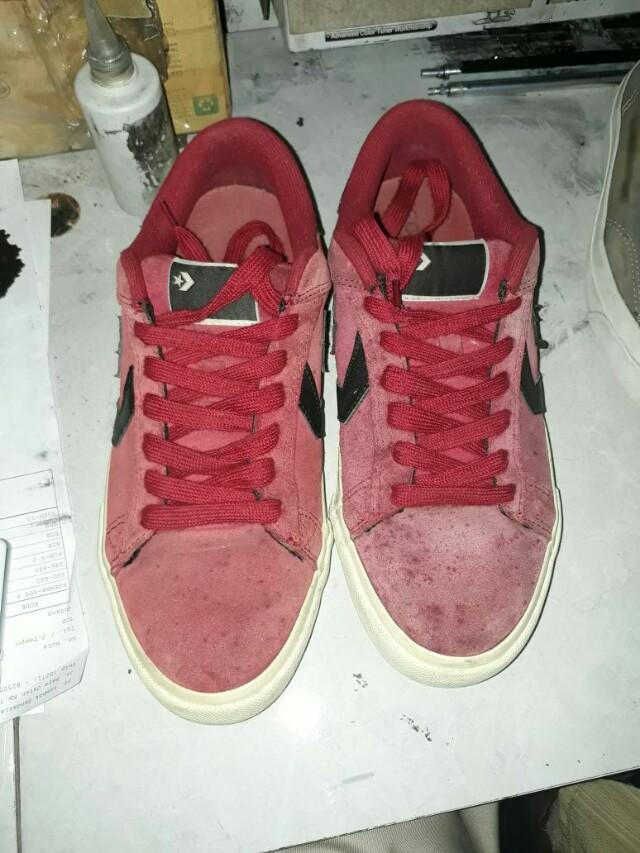 Converse skate 41