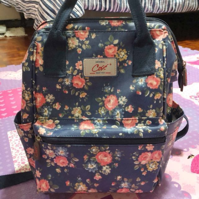 Cose Backpack