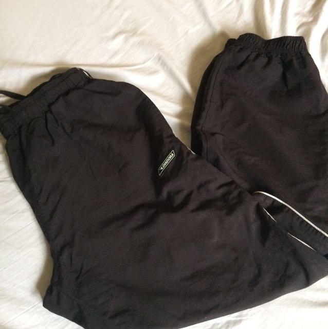 Diadora jogging pants