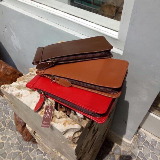Dompet Cantik Kulit
