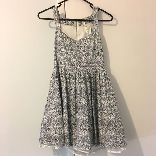 Ally Size6 Dress