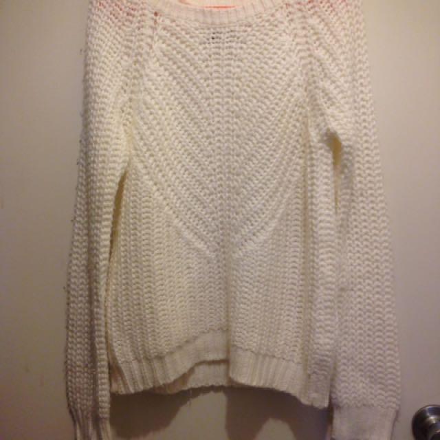 Dynamite Sweater