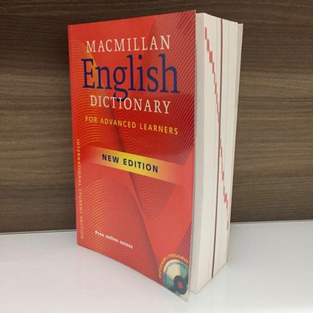 English Dictionary (International Student Edition)
