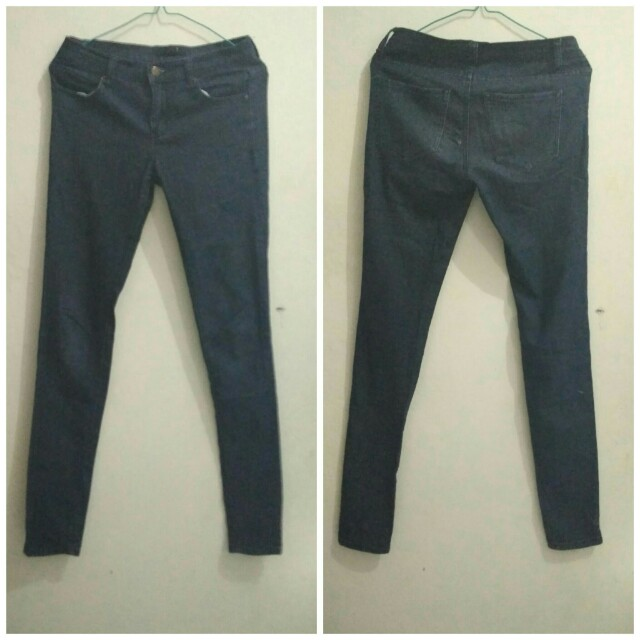 Forever21 Jeans ORI