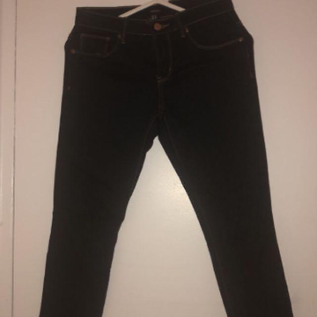 Forver21 Denim Jeans