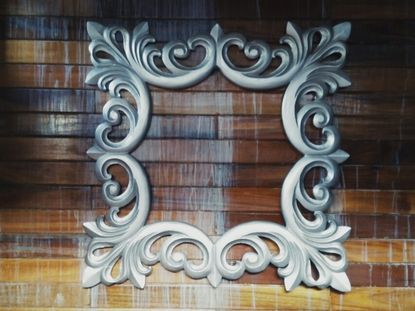 Hasil gambar untuk frame cermin