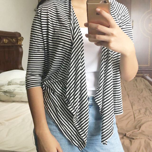 Gaudi Stripe Outer