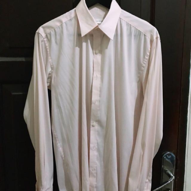Gianni Paolo Long Shirt