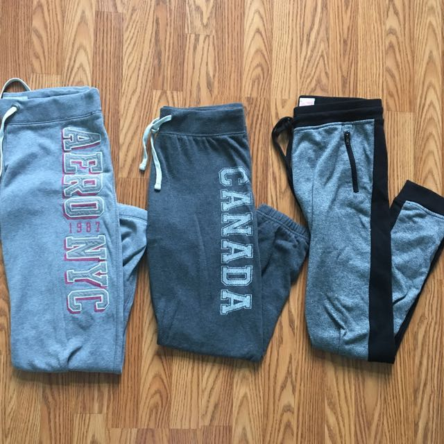 GREY SWEATS FOR CHEAP‼️