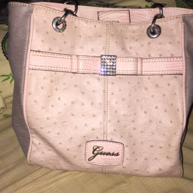 GUESS bag original store no deffect