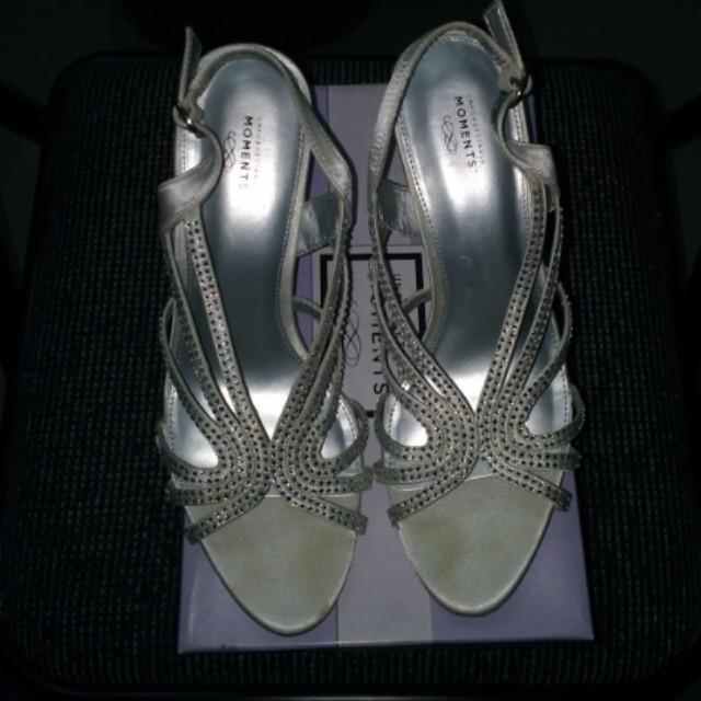 Harmonie Sandals